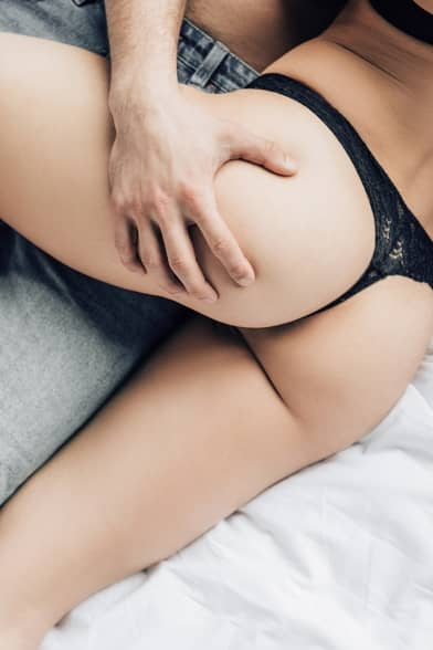 Utforska analsex - Mshop visar dig hur