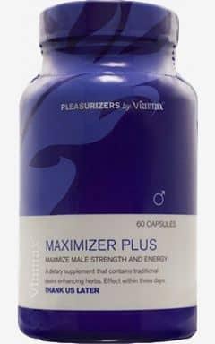 Enhancing Maximizer Plus - 60-pack