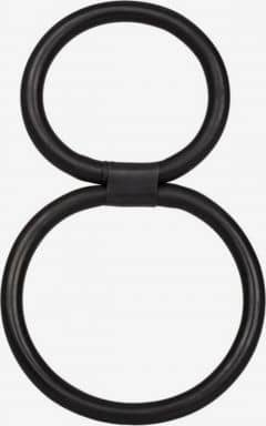 Cock Rings Double Helix Release