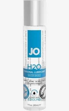 Lubricants JO H2O - 30 ml