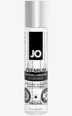 Lubricants JO Premium lube - 30 ml
