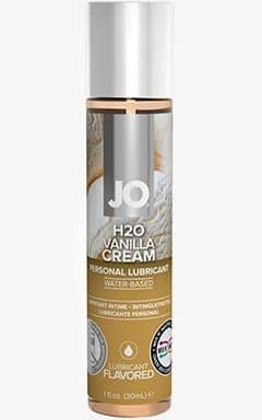 Pharmacy JO H2O Vanilla