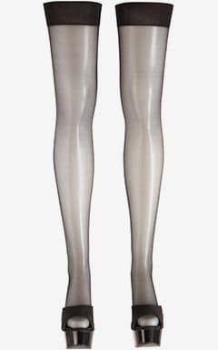 Tights & Stay-ups Stockings w Shaped Feet M