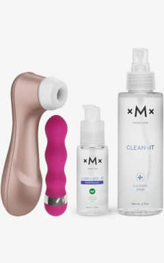 Sex toys for her Satisfyer Kit - The next sexual revolution