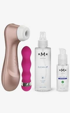 Black Friday Satisfyer Kit - The next sexual revolution
