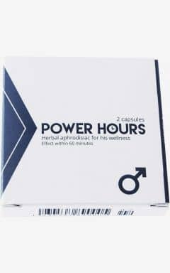 Pharmacy Power Hours - 2-pack