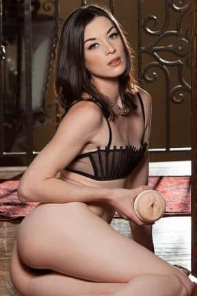 Sex toys for men Stoya Destroya