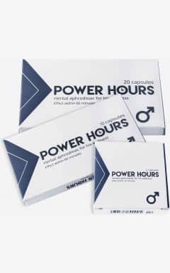 Pharmacy Power Hours