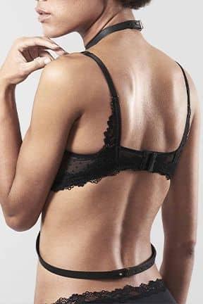 Bijoux Indiscrets Bijoux Indiscrets Maze I Harnesss Black