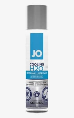 Lubricants JO H2O Cooling - 30 ml