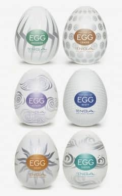 Black Friday Tenga Egg