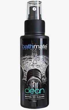 Cleaning for sex toys Bathmate Clean - 100 ml