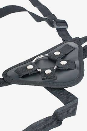 Cave master Strap on Harnes