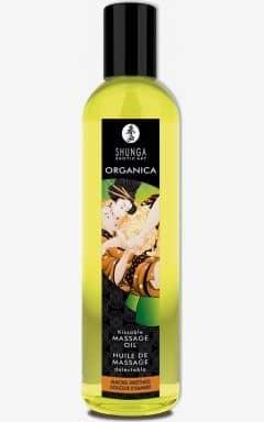 Massage Shunga - Massage Oil Almond Sweetness 250ml