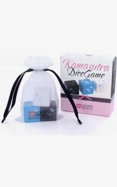 Sex Games LoversPremium - Dice Game Kamasutra