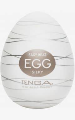 Tenga Tenga - Egg Silky