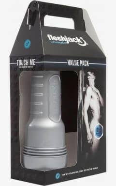 Fleshjack Value Pack