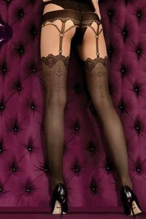 Tights & Stay-ups Studio Collants Mikayla Tights