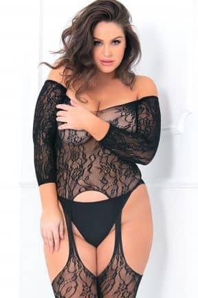 Sexy Underwear Seductive Bodystocking X OS