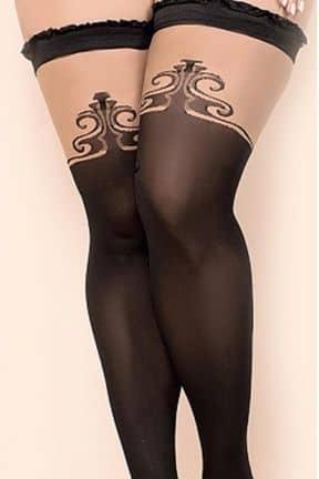 Plus Size Studio Collants Sarah Hold Ups