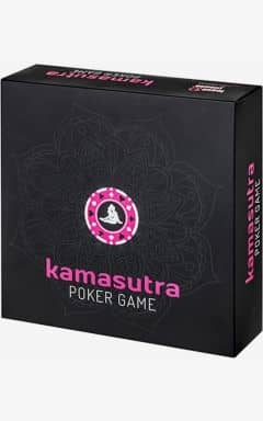 Sex Games Kama Sutra Poker Game
