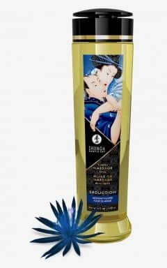 Massage Massage Oil Midnight Flower - Seduction