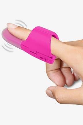 Finger Vibrators Fuzu Finger Vibrator