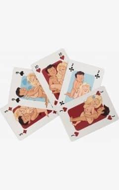 Sex Games Card Game Kama Sutra Cartoons