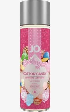 Lubricants JO H2O Cotton Candy