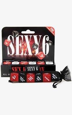 Sex Games Sexy 6 Dice Sex