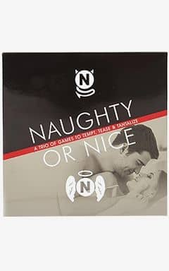 Sex Games Naughty Or Nice - Game