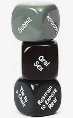 Sex Games Kinky Nights Dare Dice - Game