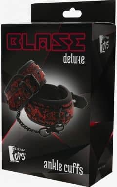 Handcuffs and binding Blaze Deluxe Ankle Cuffs