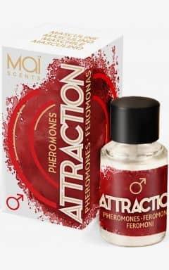 Enhancing Mai Masculine Phermones 7 ml