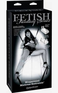 FF Limited Edition Mattress Restraints