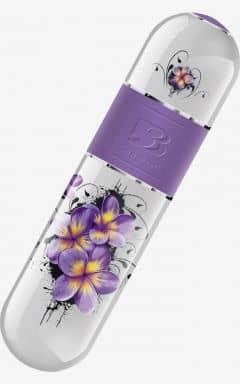 Finger Vibrators B3 Onye Vibrator Floral