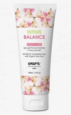 Intimhygien Exsens - Organic Intimate Cleansing Gel