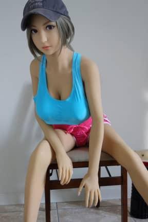 Real Dolls Real Doll Kim
