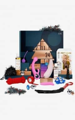Brands Satisfyer Deluxe Christmas Calendar 2020