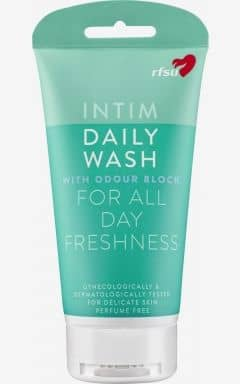 RFSU Intim Daily Wash - 150ml