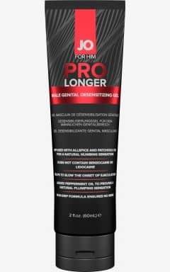 Enhancing System JO - Prolonger Gel 60 ml