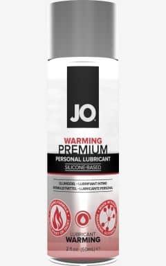 Lubricants Jo premium lubricant warming 60 ml