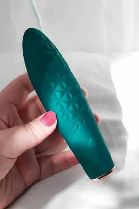 Massage Wands Envy. Vibes - Crystal Vibrator