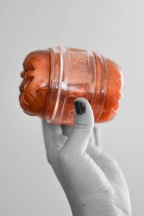 Sex toy kits Fleshlight quickshot + lube + clean
