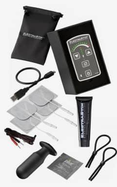 Sex machine Electrastim - Flick Stimulator Multi-Pack
