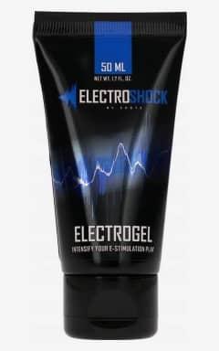 Lust enhancers and delay Electrogel - 50 ml
