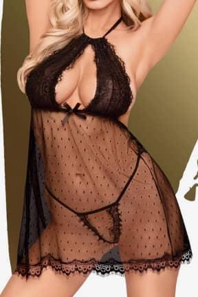 Sexy Underwear Penthouse Libido boost black