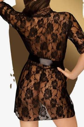 Sexy Underwear Penthouse Sweet retreat black