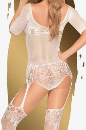 Sexy Underwear Penthouse Sugar drop white