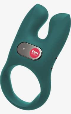 Brands Fun Factory NŌS Cock Ring